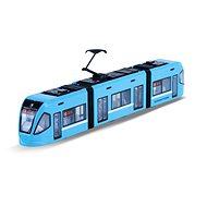 Rappa Moderne Straßenbahn - Eisenbahn