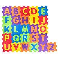 Schaum-Puzzle Plastica Foam-Puzzle Alphabet