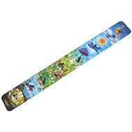 Messlatte Maulwurf 150 cm - Deko fürs Kinderzimmer