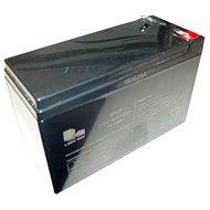 Batterie 12V7Ah - Ersatzbatterie