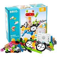 Brio 34592 Brio Builder mit Tonaufnahme - Bausatz