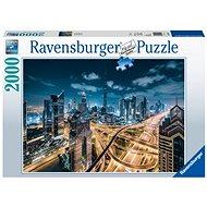 Ravensburger Puzzle 150175 Sicht auf Dubai - Puzzle