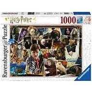 Ravensburger 151707 Harry Potter Voldemort - Puzzle