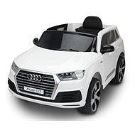 Audi Q7 - weiß - Elektroauto für Kinder