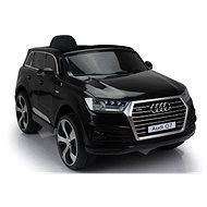 Audi Q7 - schwarz - Elektroauto für Kinder