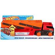 Hot Wheels Mega Hauler Truck - Auto