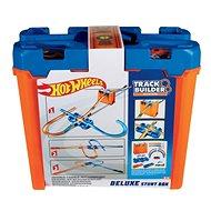 Hot Wheels Track Builder Kiste voller Tricks - Spielset