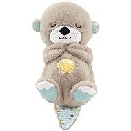 Fisher-Price Einschlafhilfe Otter - Spielzeug für die Kleinsten
