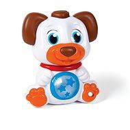 Clementoni Interaktives Hündchen mit Emotionen - Interaktives Spielzeug