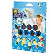 SES Malen in der Badewanne - parfümierte Stifte - Kreativset