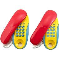 Kindertelefone von Zimmer zu Zimmer - Deko fürs Kinderzimmer
