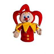 Kasperle Puppe - Handpuppe