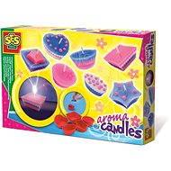 SES Aroma Candles - Duftkerzen selber gießen - DIY für Kinder