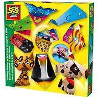 SES Origami - Tiere falten - DIY für Kinder