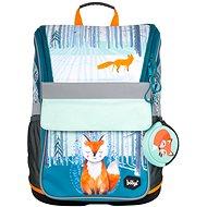 Schultasche Zippy Foxie - Aktentasche