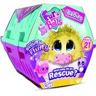 Stoffspielzeug Fur Balls babies mini