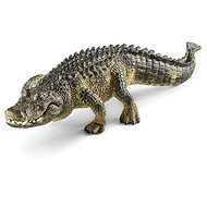 Schleich Figurentier - Alligator - Figur