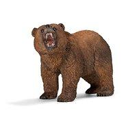 Schleich 14685 Medvěd Grizzly - Figur