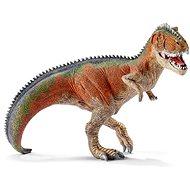 Schleich Figur Prähistorisches Tier - Giganotosaurus Orange mit bewegl. Kiefer - Figur