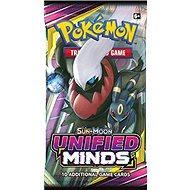 POK: SM12 Unified Minds Booster - Kartenspiel