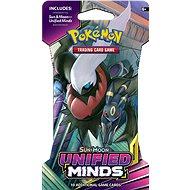 POK: SM11 Unified Minds 2 Blister Booster - Kartenspiel