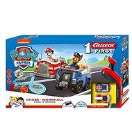 Autorennbahn Carrera First - 63032 PAW Patrol - Autodráha