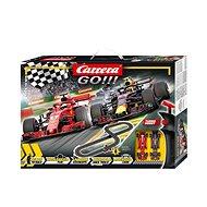 Carrera Go 62483 Race to Win - Autorennbahn