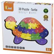 3D Puzzle - Schildkröte - 3D Puzzle