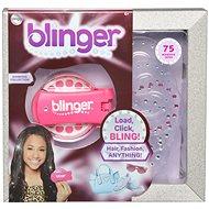 Blinger: Diamond Collection - rosa - Verschönerungsset