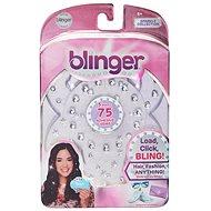 Blinger: Nachfüll-Pack - Silber - Kreativset