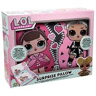 L.O.L. Surprise! Surprise Pillow - Figuren-Zubehör