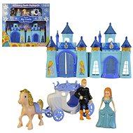 Schloss mit Zubehör - Zubehör für Puppen
