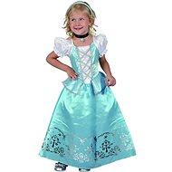 Kleid für Karneval - Prinzessin - Kinderkostüm
