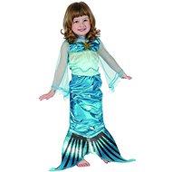 Karneval-Kleidung - Meerjungfrau - Kinderkostüm