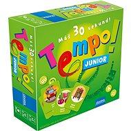 Brettspiel Granna Tempo! Junior - Desková hra