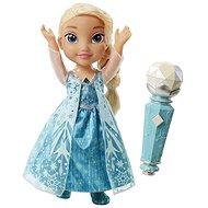Frozen - Singende Elsa Karaoke - Puppe