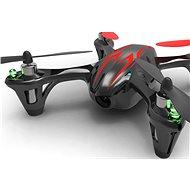 Hubsan H107C X4 Cam - Drohne