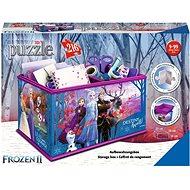 Ravensburger 3D 121229 Disney Aufbewahrungsbox Frozen 2 - 3D Puzzle