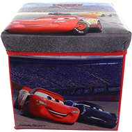 Aufbewahrungsbox Cars - Aufbewahrungsbox
