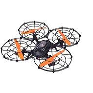 Drohne / U-Boot mit Fernbedienung mit Fleg-Kamera - RC Modell