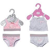BABY geboren Unterwäsche - Zubehör für Puppen