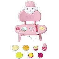 BABY Annabell Esszimmerstuhl mit Geräuschen - Zubehör für Puppen