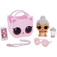 L.O.L. Surprise Ooh La La Baby Surprise - Lil Queen Kitty - Figuren