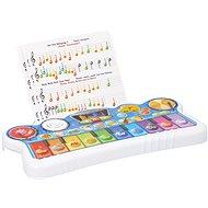 Klavierspielset - Musikspielzeug