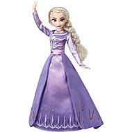 Frozen 2 Elsa Deluxe - Figur