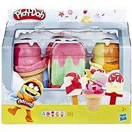 Play-Doh Knete wie Eis im Kühlschrank - Knetmasse
