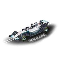 Carrera GO / GO + 64129 Mercedes F1 W009 L.Hamilton - Auto für Autorennbahn