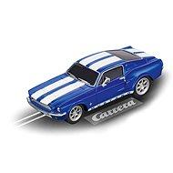Carrera GO / GO + 64146 Ford Mustang 1967 - Auto für Autorennbahn