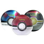 Pokemon: 2019 AW Poké Ball Tin (1/6) - Kartenspiel