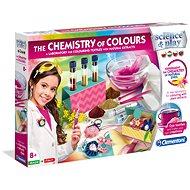 Clementoni Science & Play - Farblabor - DIY für Kinder